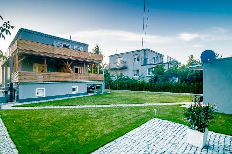 Villa Arkodes